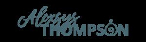 Alexsys Thompson Intl Website